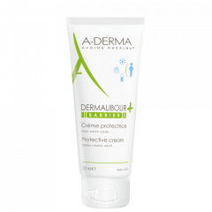 A-Derma Dermalibour+ barrier cream 100 ml