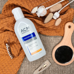 ACM Novophane Energizing shampoo hiuspohjaa ravitseva 200 ml