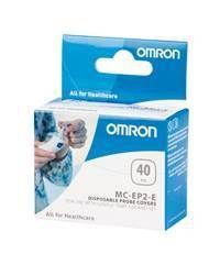 OMRON GENTLE TEMP 520/521 SUOJUS X40 KPL/PKT