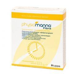 Physiomanna Fibra 10x10,15g